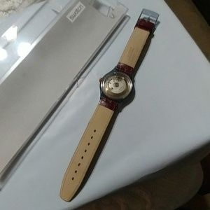 Swatch Accessories - Swatch autimatic watch
